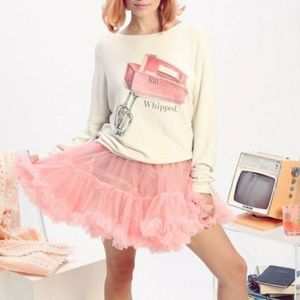 ISO Whipped Wildfox Jumper